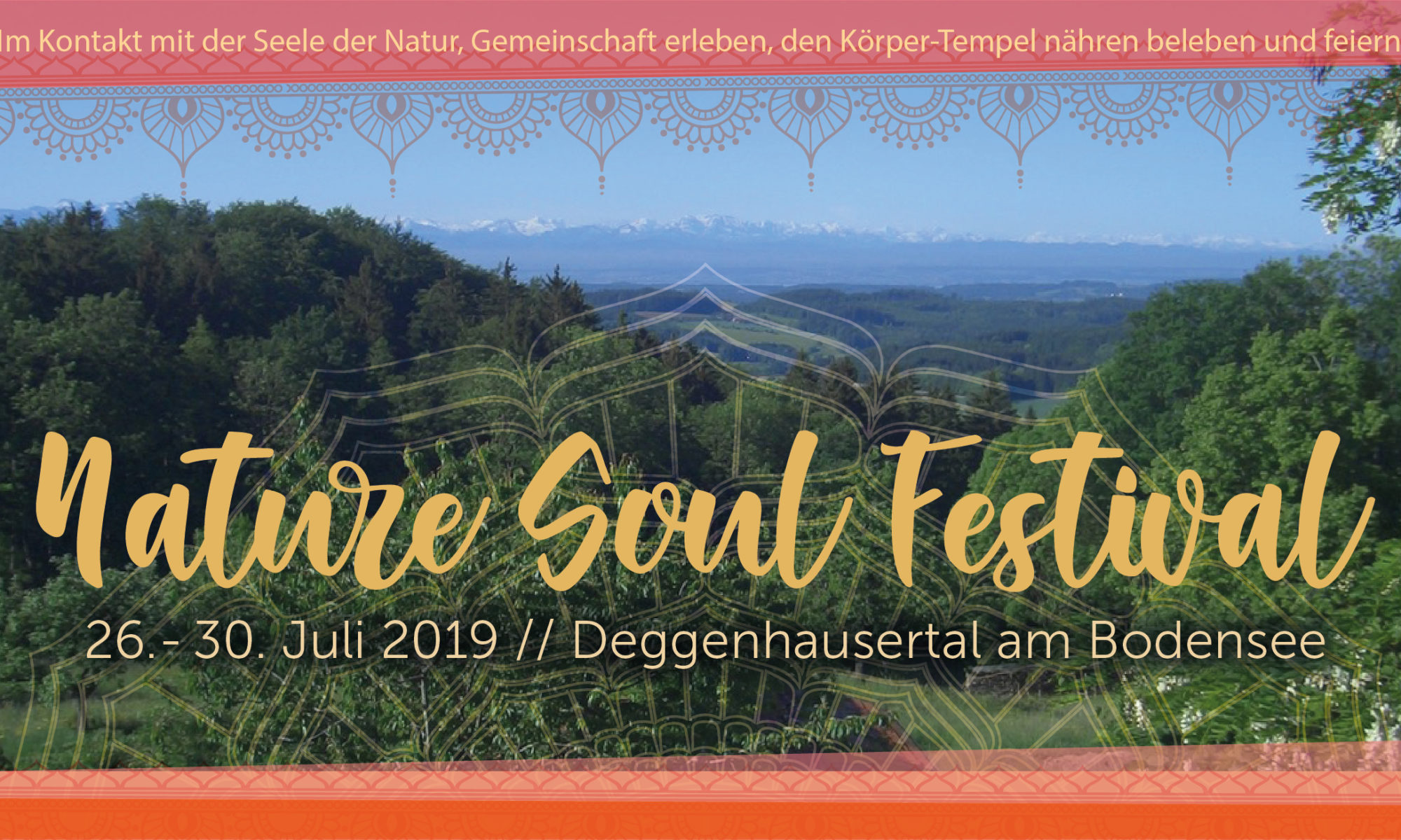 Nature Soul Festival